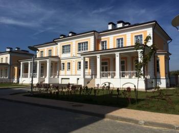 Коттеджный поселок Александра